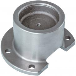 Tipper rotating ball joint5001