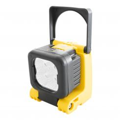 FABRILcar® Battery Working Lamp LED 42-100,1000 F, 3 Stufen
