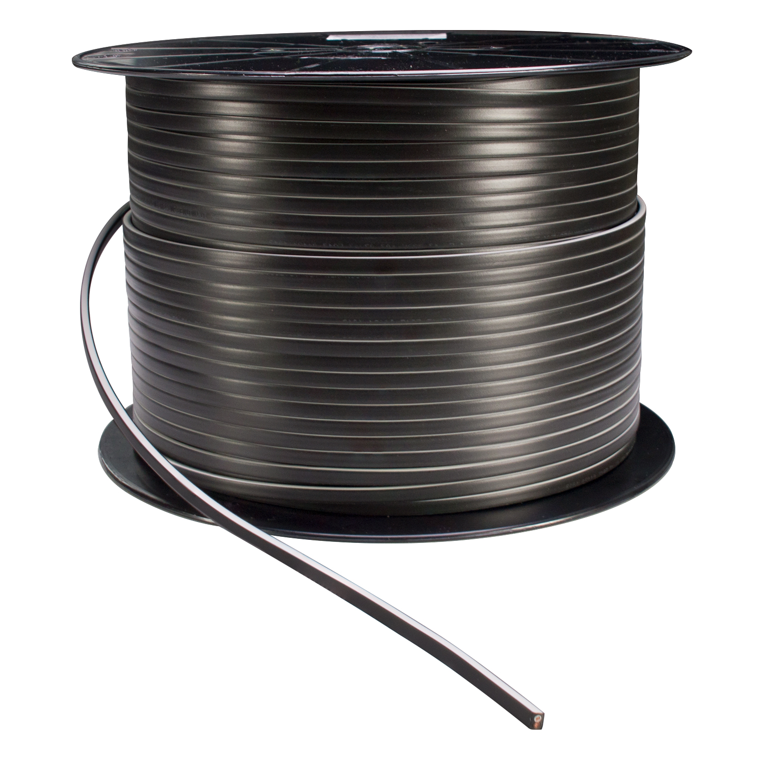 Aspöck flat cable in rolls, 2 core cable, PVC | purchase online